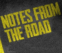 Notes From the Road - Please Allow Me to Introduce Myself