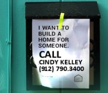 Homeless Bound : In Praise of Cindy Kelley